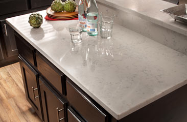 Shop Quartz Countertops : quartz quartz countertops from vt offer a compelling combination of ...